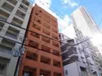 プレサンス神戸三宮[603号室]の外観