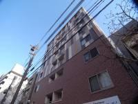 SDグランツ神戸西元町[602号室]の外観