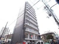 ファーストフィオーレ神戸元町[403号室]の外観