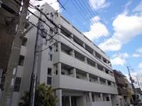 S-FORT神戸小河通[3階]の外観