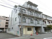 ロイヤル神戸王塚台の外観写真
