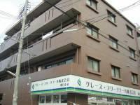 T・Cout・Akashi[201号室]の外観