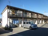福島アパート[201号室]の外観