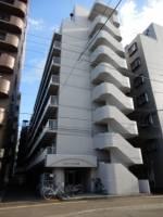 ジョイフル札幌[8階]の外観