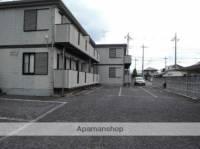青山コーポABC[B102号室]の外観