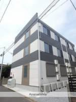 埼玉県さいたま市見沼区大字小深作の賃貸アパートの外観
