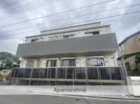 埼玉県八潮市緑町5丁目の賃貸アパートの外観