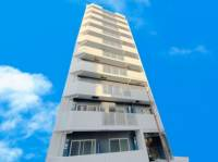 ベルシード品川西大井の外観写真