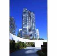 コンフォリア新宿イーストサイドタワーの外観写真