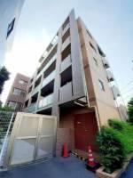 東京都豊島区西池袋3丁目の賃貸マンションの外観写真