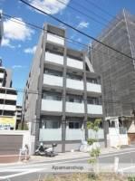 東京都板橋区小茂根1丁目の賃貸マンションの外観写真