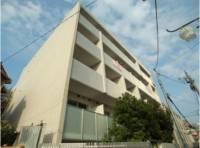 NISHI IKEBUKURO RESIDENCEの外観写真