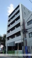 東京都板橋区小茂根2丁目の賃貸マンションの外観写真