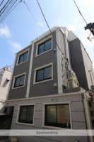 CONTEL NAKAMEGURO[103号室]の外観