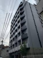 プラウドフラット錦糸町Ⅱ[8階]の外観