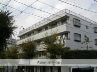 神奈川県横浜市青葉区市ケ尾町の賃貸マンションの外観写真