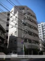 グリフィン・南蒲田アクトシティ[407号室]の外観
