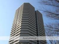 ニューシティ東戸塚タワーズシティー1ST[2608号室]の外観