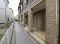 新潟県新潟市中央区上所中3丁目の賃貸アパートの外観