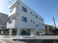 新潟県新潟市中央区上所2丁目の賃貸マンションの外観