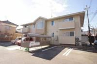 新潟県新潟市東区石山5丁目の賃貸アパートの外観