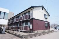 セジュールすみれ館 A[2階]の外観
