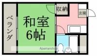 エレガント春山(森川不動産)[405号室]の外観