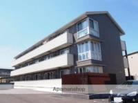 福井県福井市和田中2丁目の賃貸アパートの外観