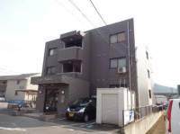 Grace Nagara[1階]の外観