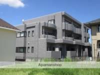三重県四日市市下さざらい町の賃貸マンションの外観