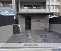 SUMINAGI御所西[301号室]の外観