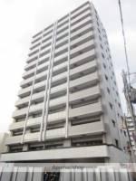 エスリード京橋グランツ[6階]の外観