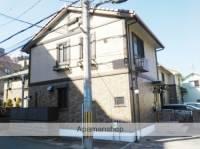 松山タウンハウス C棟の外観写真