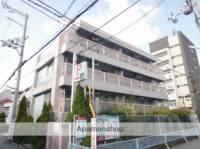 阪急チェリーマンションの外観写真