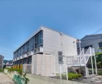 レオパレスセジュール[106号室]の外観