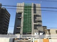 ベリエ高須新町マンション[604号室]の外観
