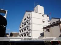 コスモハイツ高須2B[502号室]の外観