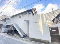 パーム南福岡[302号室]の外観