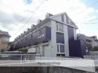 Sコーポ島崎[1階]の外観