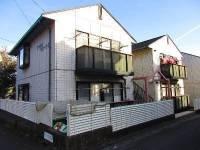 ディアスサリーナA・B・C棟[B101号室]の外観