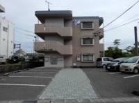 エスポワール和田[3階]の外観