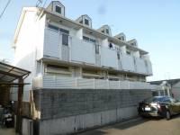 桜井第7マンション[1階]の外観