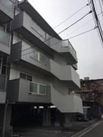 ピープルハウス[3階]の外観