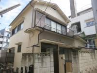 [一戸建] 東京都豊島区池袋3 の賃貸の外観写真