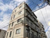 KATOHマンション[6階]の外観