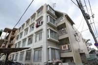 岡山県岡山市北区津島笹が瀬の賃貸マンションの画像
