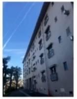 旧 厚生年金住宅[33号室]の外観