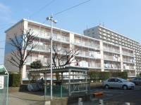 平塚田村第2 13号棟[1341号室]の外観