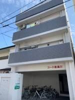 コート松島Ⅳ[101号室]の外観