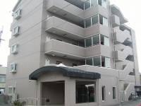 kisaiya TOMO[403号室]の外観